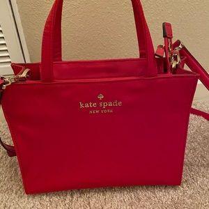 Kate Spade Nylon Classic Sam Bag